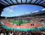 Athletics at the Commonwealth Games, courtesy of Designhive/Glasgow 2014