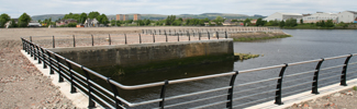 North Renfrew flood prevention scheme