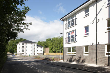 Little Mill development at Bowling
