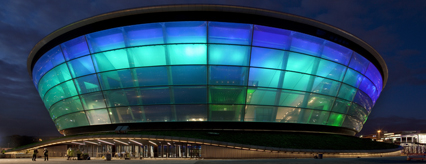 The SSE Hydro Glasgow Events & Tickets 2019 | Ents24