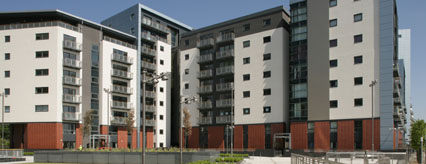 ... Apartments At Glasgow Harbour Phase 1