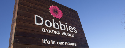 Dobbies Garden World at Braehead