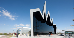 The Riverside Museum receives award