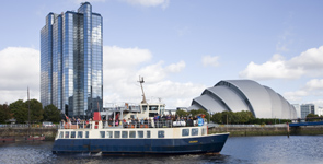 Clyde Cruises take to the river this summer
