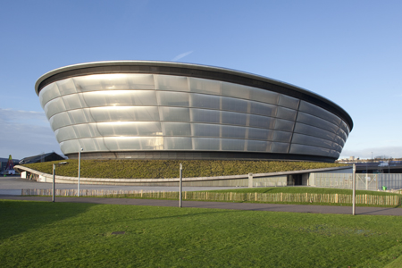 The SSE Hydro is now open