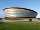 The SSE Hydro at SECC